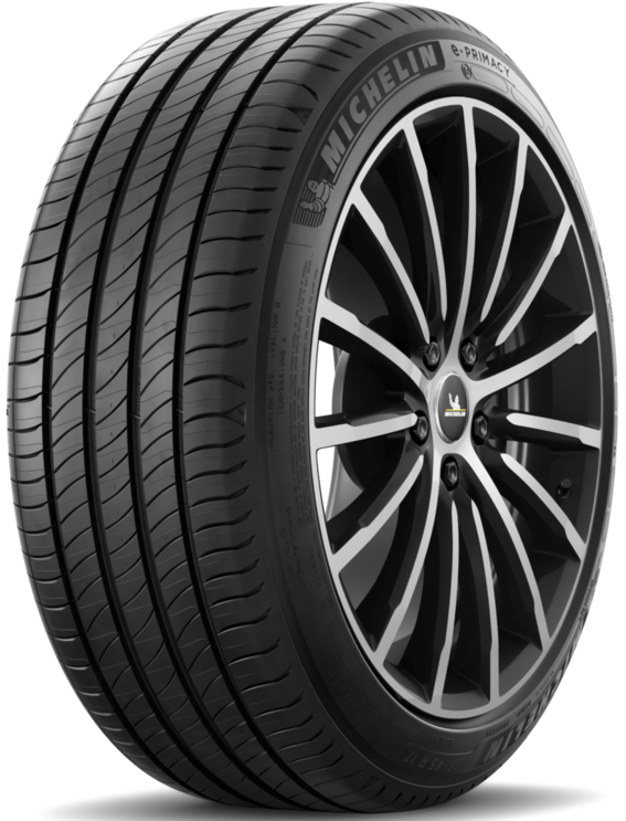MICHELIN E PRIMACY 165 65 R 15 81T