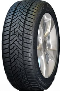 DUNLOP WINTERSPORT 5 SUV 235/55 R 17