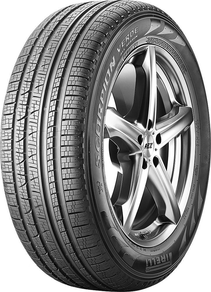 PIRELLI SCORPION VERDE ALL SEASON SF 235 45 R 19 99V
