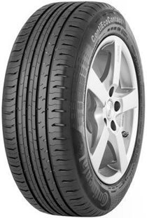 CONTINENTAL CONTIECOCONTACT 5 165/70 R 14