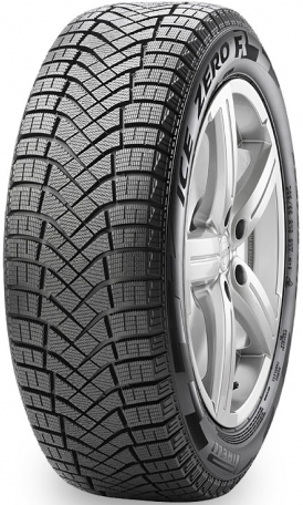 PIRELLI WINTER ICE ZERO FRICTION 225 55 R 18 102H