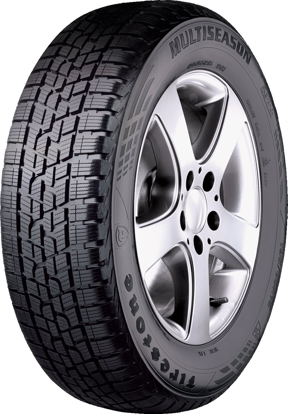 FIRESTONE MULTISEASON 205 60 R 16 92H