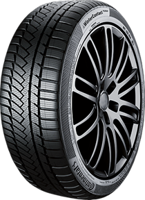 CONTINENTAL WINTERCONTACT TS850P 215/55 R 17